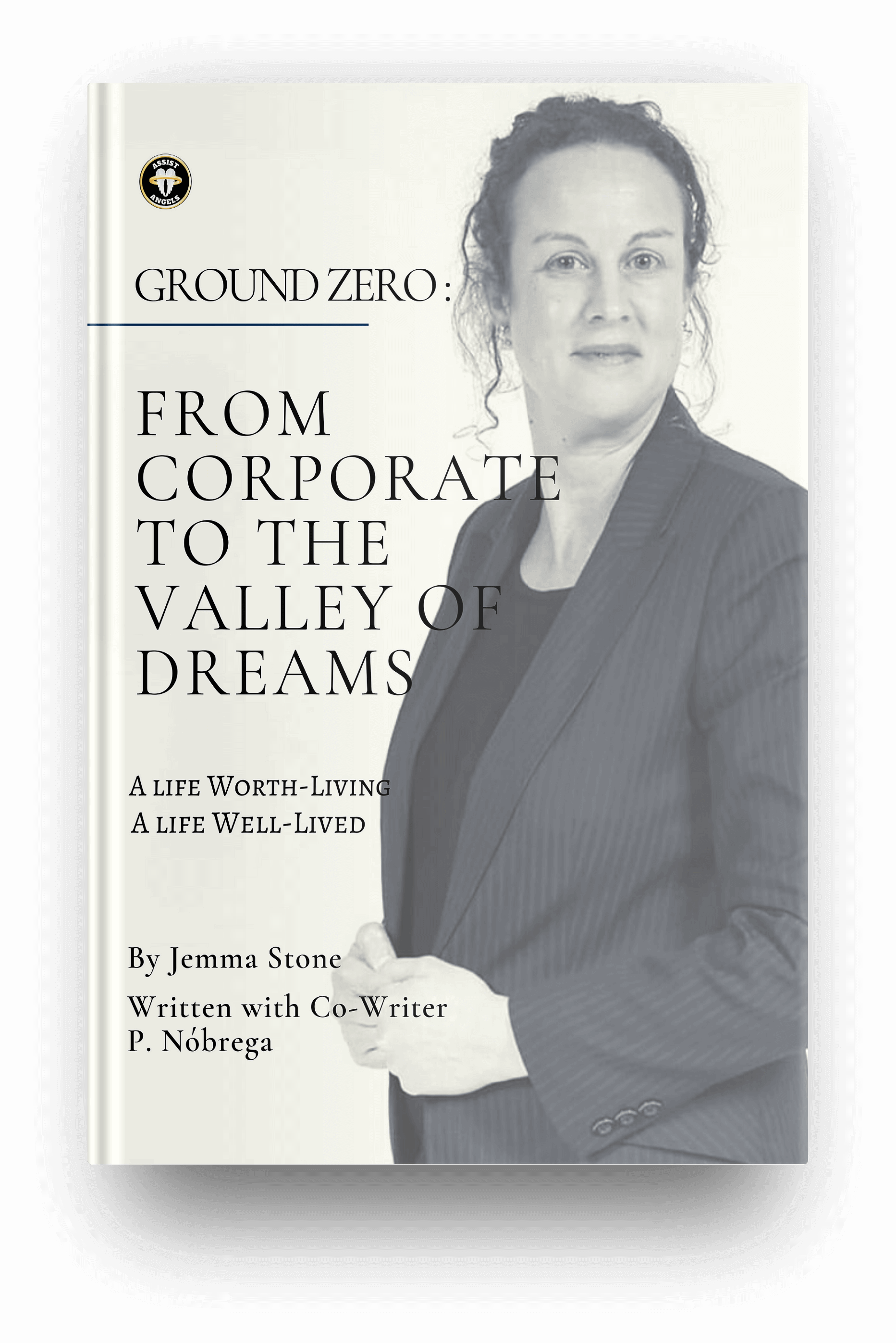 ground zero: from corporate to valley of dreams, prosynch